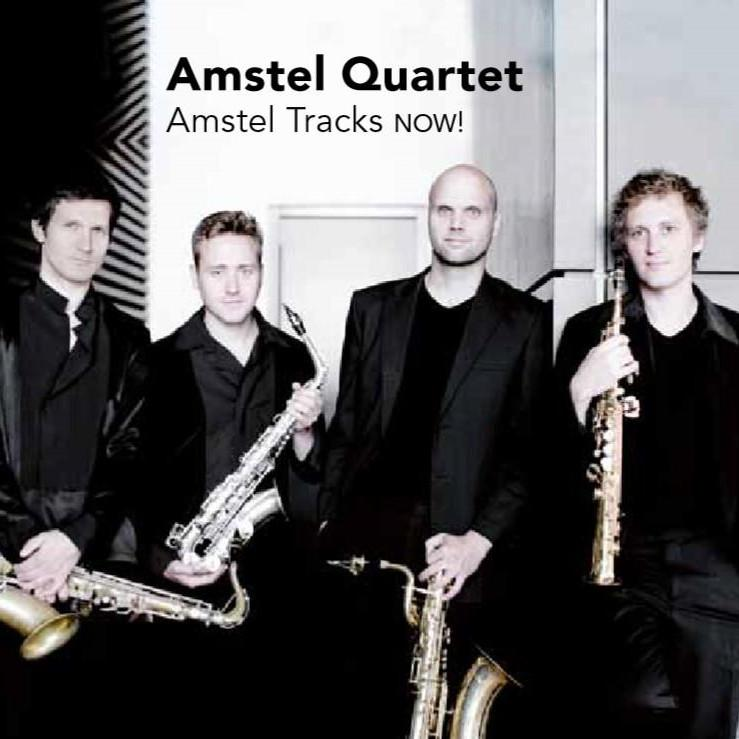 Amstel Quartet NOW